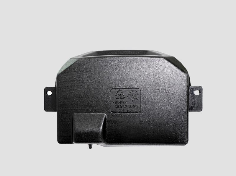 吹塑水箱(黑色)