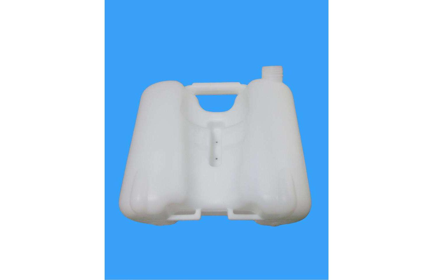 吹塑制品厂讲述吹塑加工机械产生